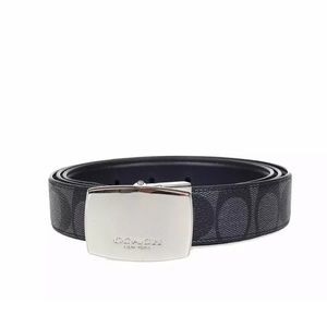 Coach women's belt